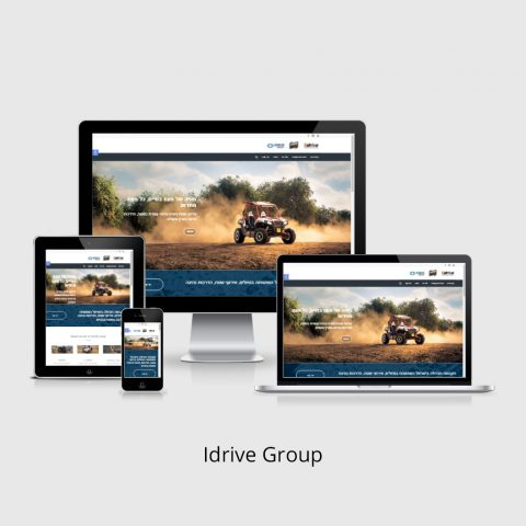 iDrive Group