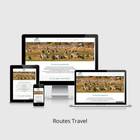Routes Travel
