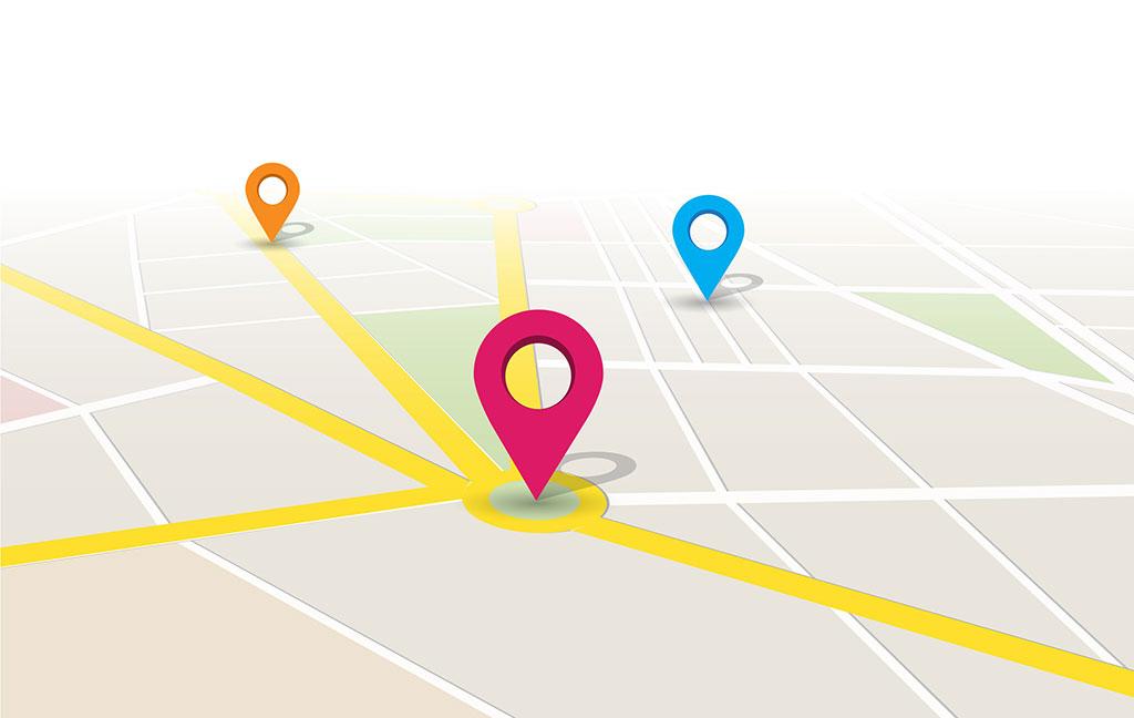 העלאת סרטונים ברישומים מקומיים של Maps Google