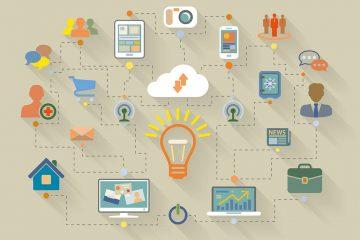 תמהיל השיווק של ה- SEO והשיווק הדיגיטלי