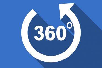 צילום 360 בפייסבוק – משנה את התמונה