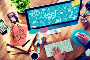 MANAGING AND PROMOTING AN ONLINE STORE – 4 POINTS TO THINK ABOUT