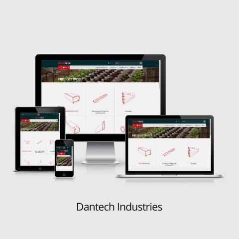 Dantech Industries