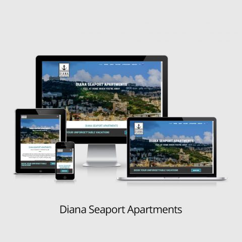 Diana Seaport Apartments