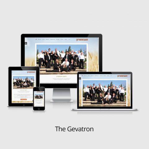 The Gevatron